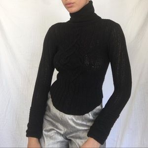 Vintage 90's DVF Sweater